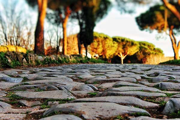 Características del Foro Romano
