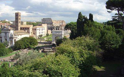 Entradas Coliseo y Foro Romano