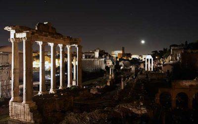 Entradas para el Coliseo, Foro Romano y Palatino