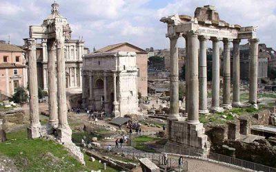 Que es el Foro Romano