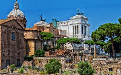 Visita al Coliseo y Foro Romano