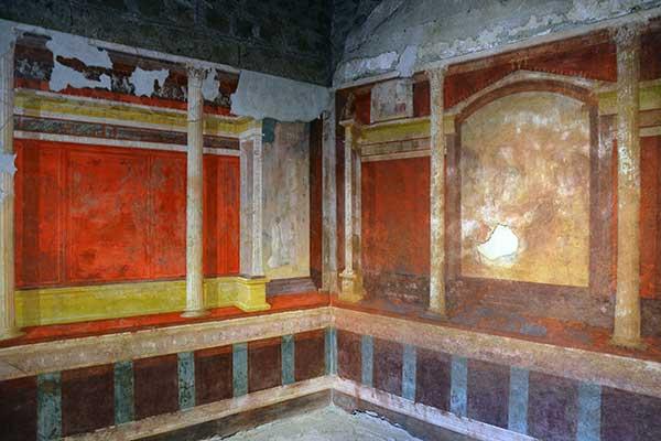 Casa de Augusto