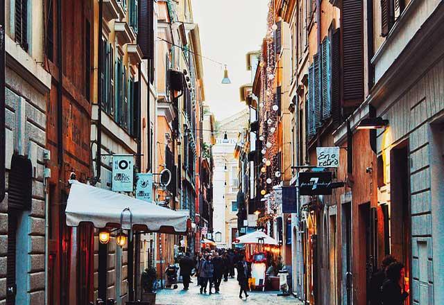 Descubrir Roma en 3 días